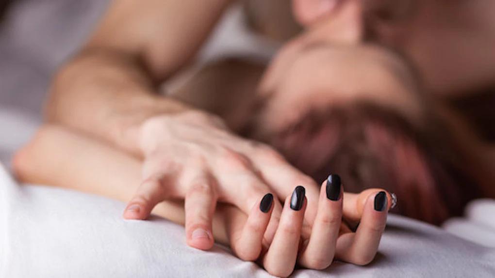 Những tư thế quan hệ giúp các cặp đôi đạt khoái cảm