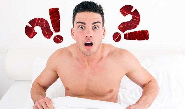 Dương vật bị cong có phải là triệu chứng bình thường