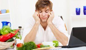 Nam giới bị xuất tinh sớm không nên ăn gì?
