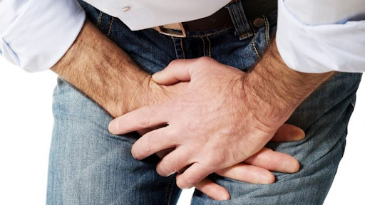 Những tác hại khi dương vật bị cong ở nam giới