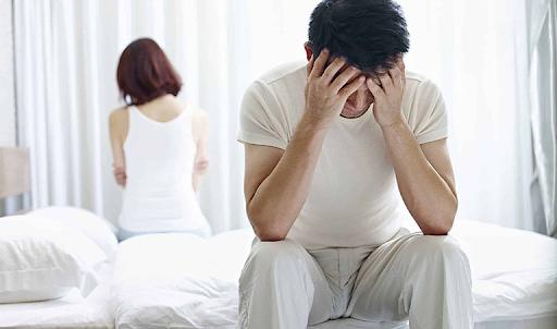 Hiện tượng không xuất tinh được khi quan hệ là bệnh gì?