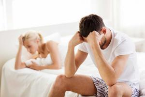 Không xuất tinh được khi quan hệ là bệnh gì? Cách điều trị hiệu quả