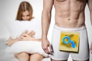 Nam giới quan hệ không xuất tinh được có hại không?
