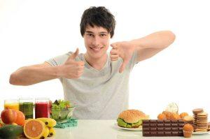 Viêm tinh hoàn nên ăn gì và kiêng gì để mau khỏi?